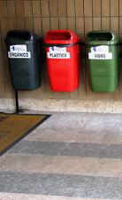 Clasificación de las Basuras y Residuos
