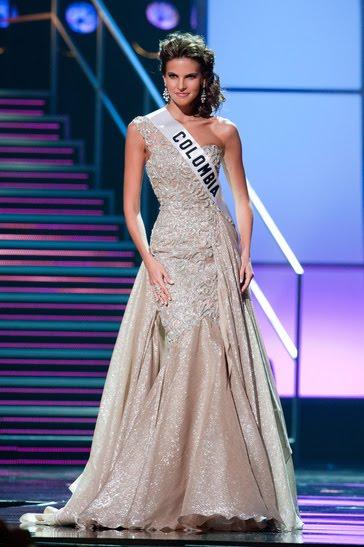 拉丁娜閣 Bellezas Latinas: Miss Universe 2010 (Part 16): Preliminary ...