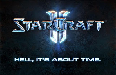 StarCraft 2 Full Version