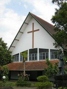 Kapel St. Paulus