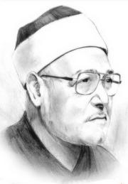 الشيخ الغزالى