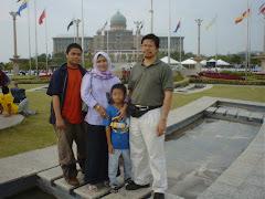 Putrajaya 2003