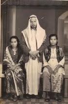 Haji Yeop Majlis