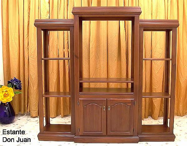 Muebles en madera de todo tipo muebles - Todo en muebles ...