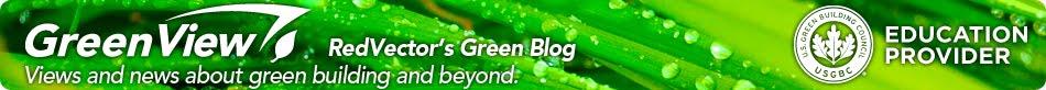 RedVector Green Blog