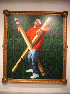 Wiley Painting