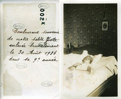 cartão postal da França