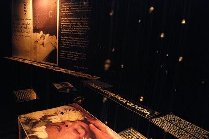 Fotos da exposição P.A.F. no Centro Cultural Justiça Federal - Rio de Janeiro - até 26/04/2009