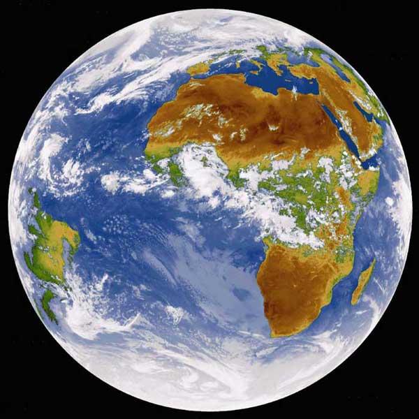Acciones para Cuidar el Planeta