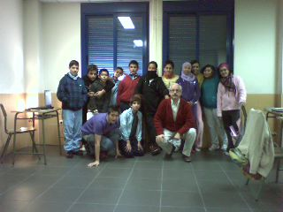 1º D ESO - curso 2010-2011