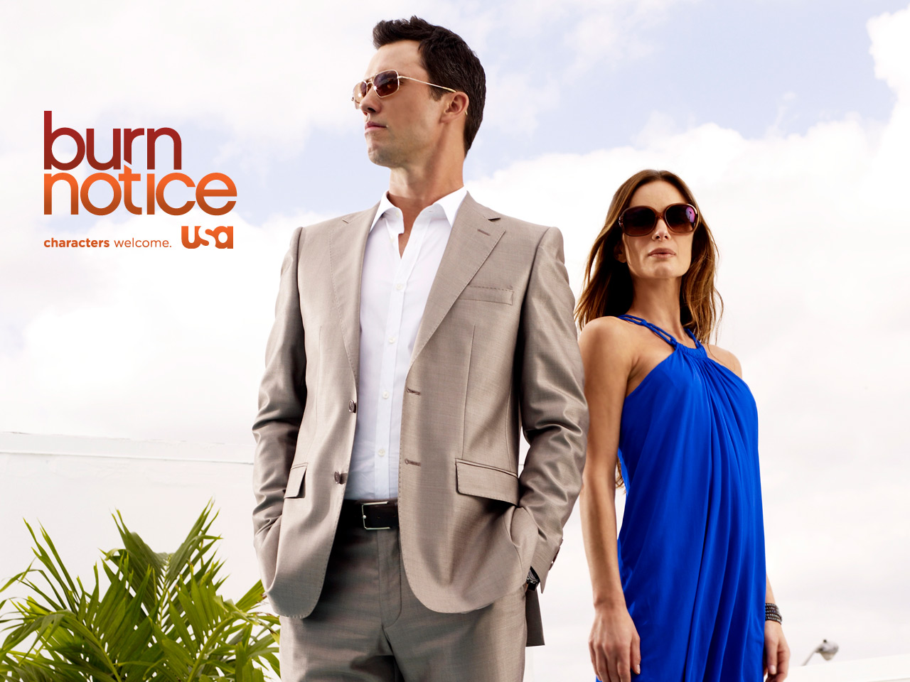 Michael Weston ( Jeffrey