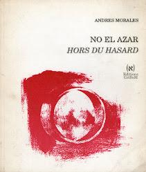 """""""NO EL AZAR / HORS DU HASARD"""""""