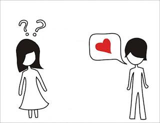 Cinta Atau Sahabat?