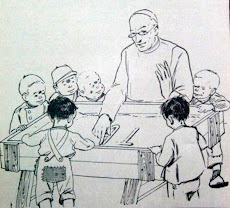 Awal karya pendidikan Bruder Karitas