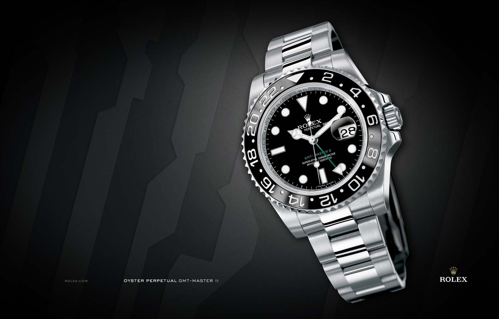 A million of wallpapers com rolex watches wallpapers for Rolex watch