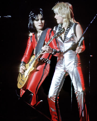 cherie currie wiki. cherie currie and joan jett
