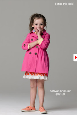 , Kewl Lil Fashion: Shop Look with J.Crew Online