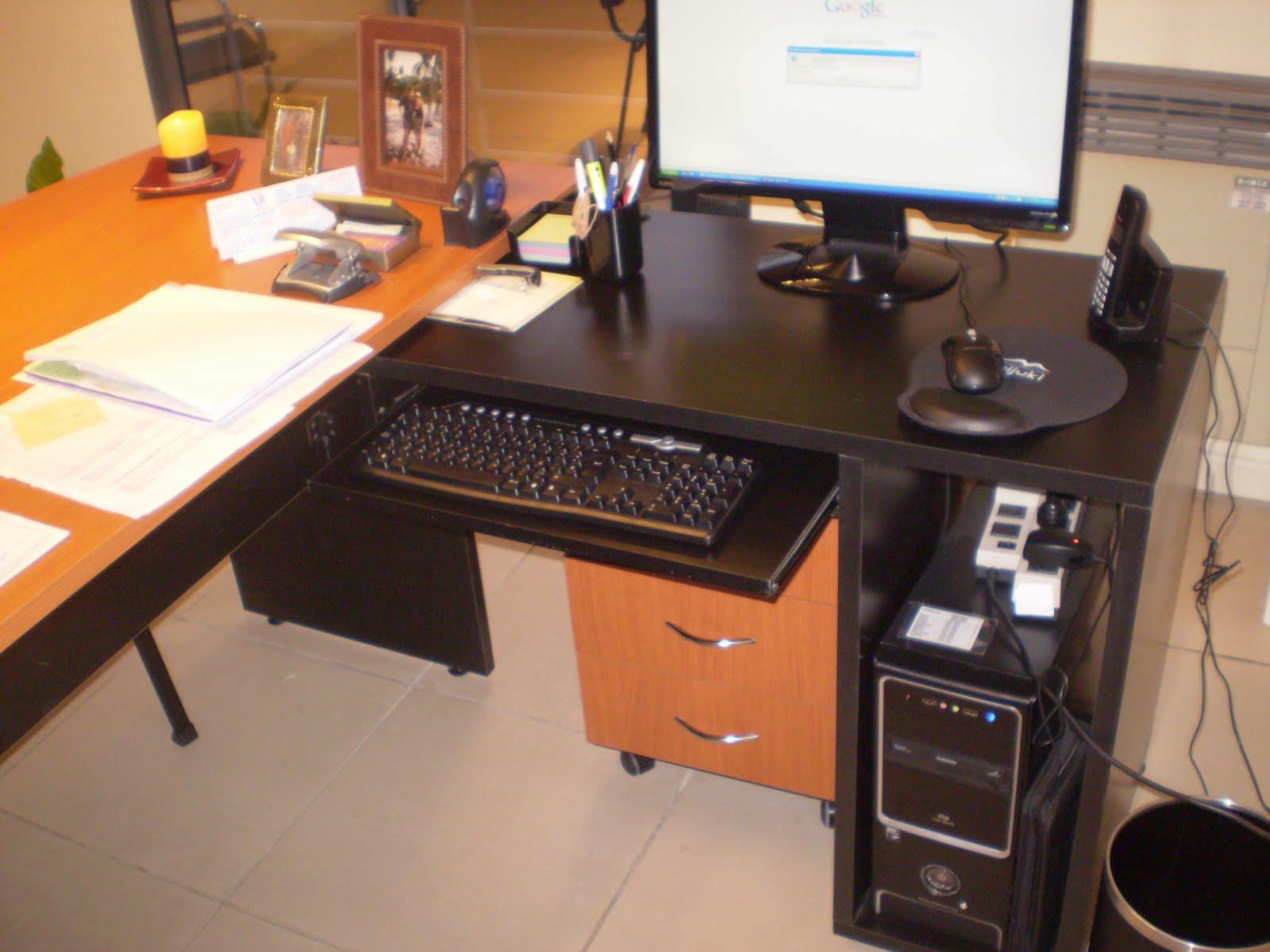 tecnomodul di ciano hnos amoblamientos de oficina tecnomodul