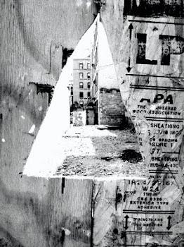 De la serie Urban life