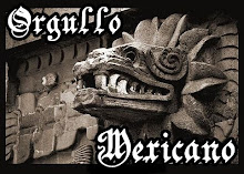 Blog Mexicano!