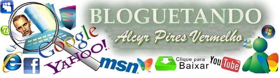 ALCYR - BLOG DA REVISTA