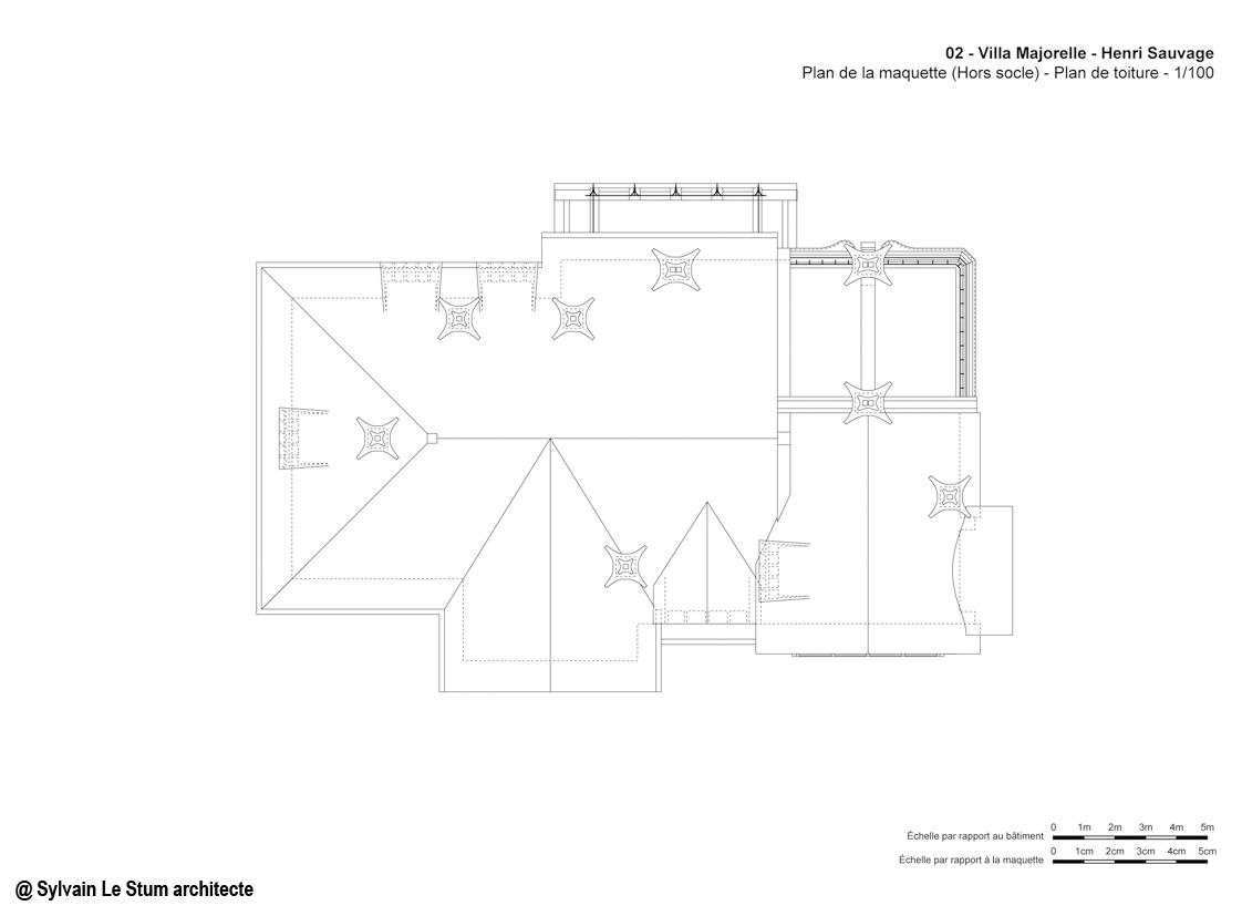 Sylvain Le Stum Architecte L Architecture Le Patrimoine Et L Urbanisme Comme Th Mes De Recherches