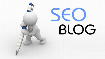 SEO блог