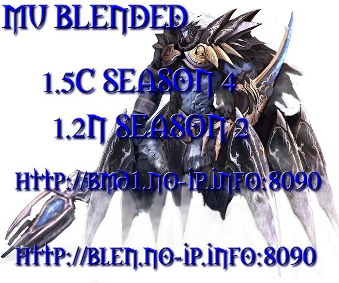 ...::Mu Blended::...