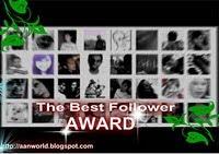 award persahabatan