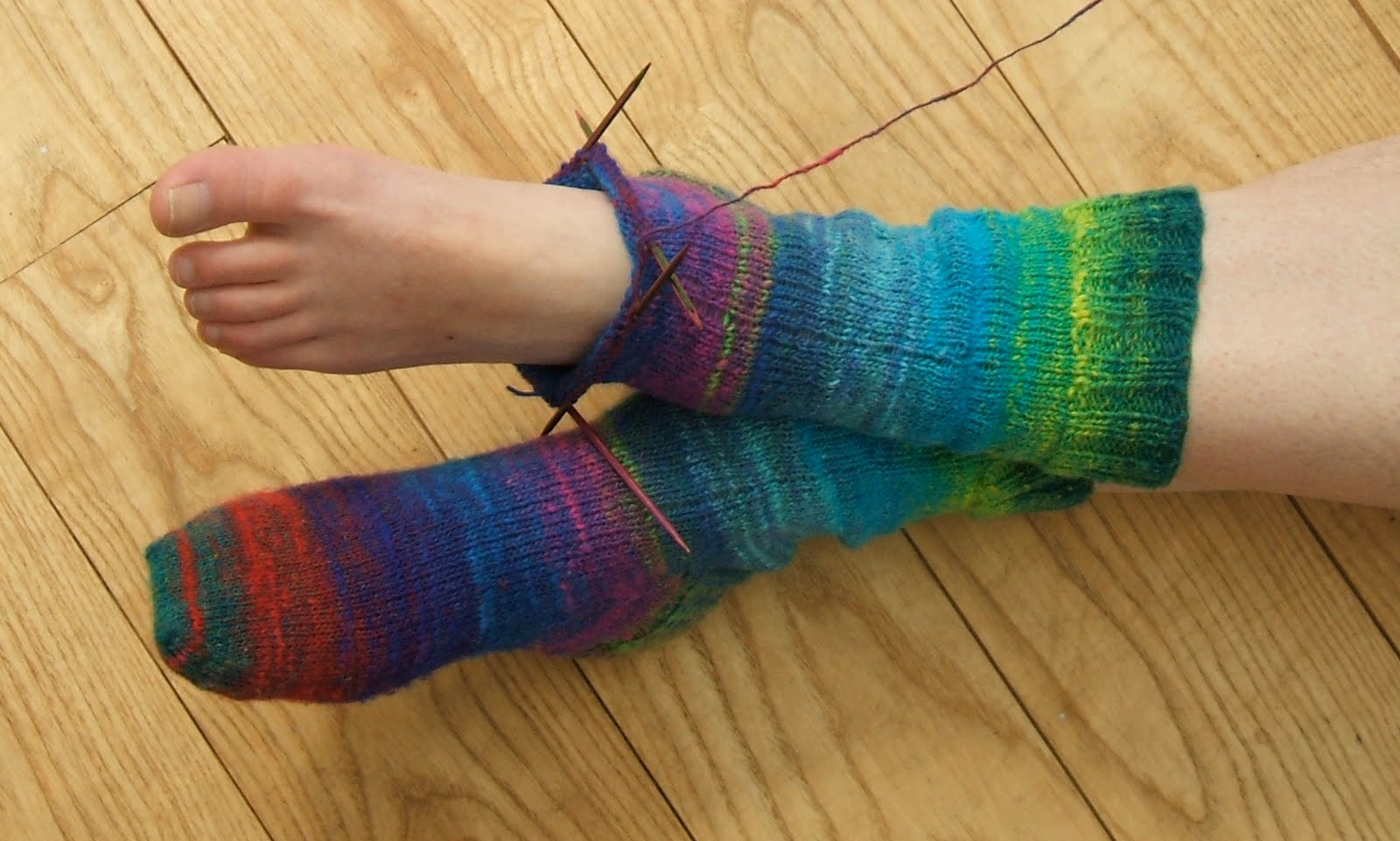 Knit 1 blog 1 noro kureyon sock pattern noro kureyon sock pattern bankloansurffo Image collections