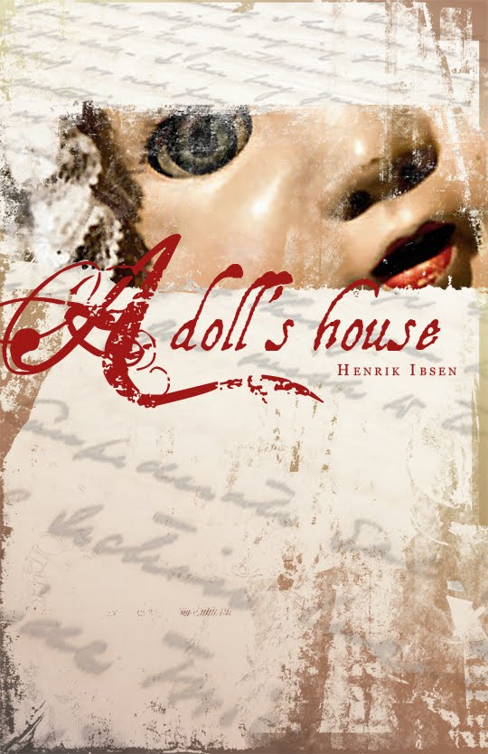 the emancipation of a woman in a dolls house by henrik ibsen