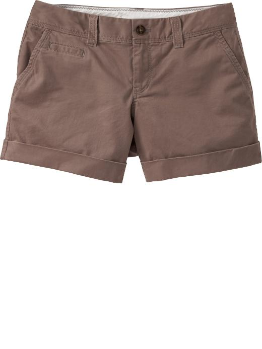 jwl-network.ga: brown shorts. From The Community. Amazon Try Prime All Stretchy Denim Short Shorts. LEE Women's Straight Fit Tailored Chino Bermuda Short, by LEE. $ - $ $ 17 $ 63 98 Prime. FREE Shipping on eligible orders. Some sizes/colors are Prime eligible. out of 5 stars