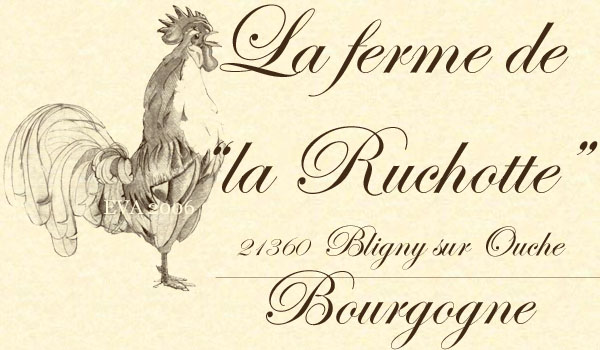 La Ruchotte Breeding