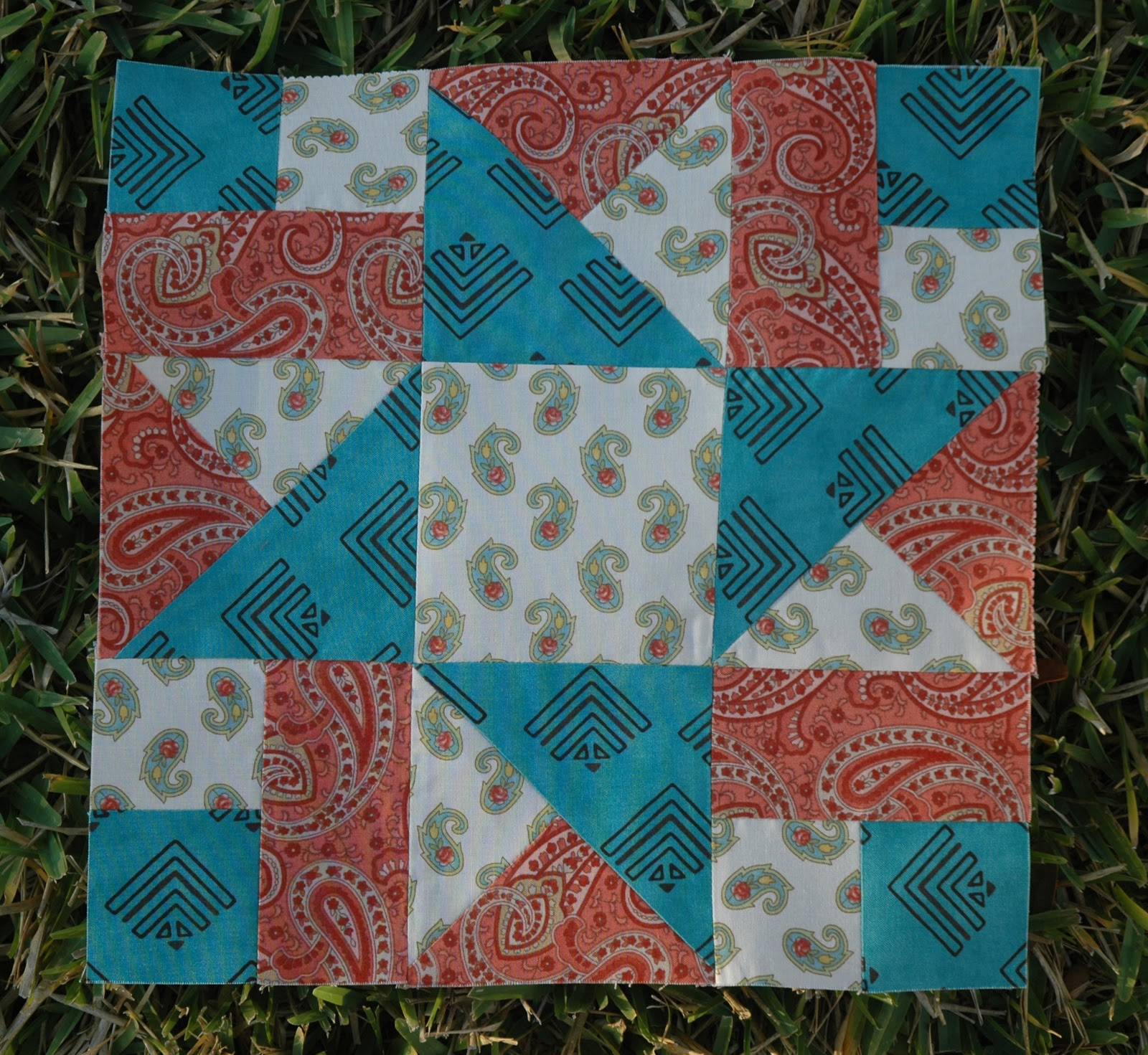 IslandLife Quilts: Layer Cake Quilt Along