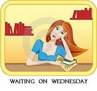 Waiting on Wednesday: Mercy Burns