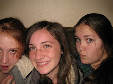 Emma, Sydney, and Jasmine