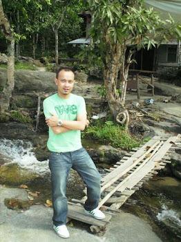 Wae - Lembah Bujang