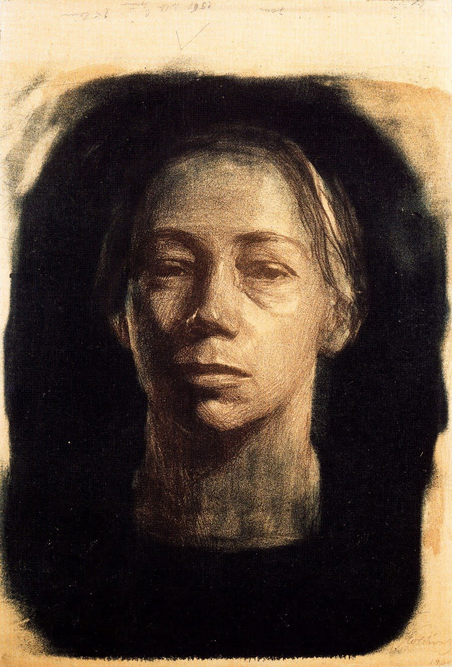 kathe kollwitz Käthe kollwitz - a detailed biography of käthe kollwitz that includes images, quotations and the main facts of her life.