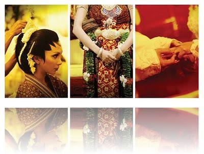 pernikahan adat