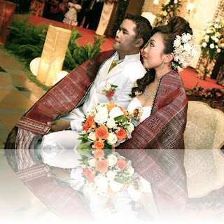 perkawinan adat batak