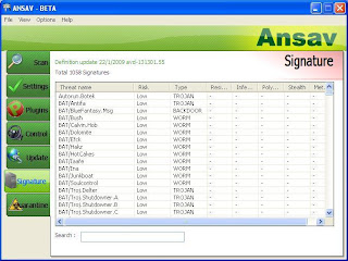 download ansav