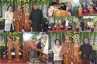 Adat Pernikahan