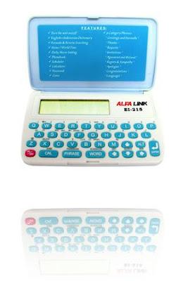 alfalink EI 215