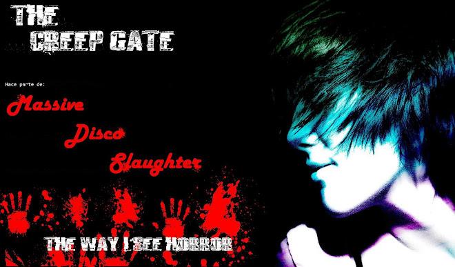 THE CREEP GATE