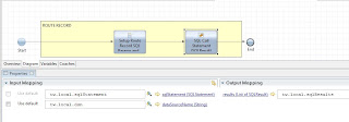 Mapping SQLStatement vars to the SQL Call Statement Service in Teamworks