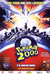 Baixe imagem de Pokémon: O Filme 2000   O Poder de Um (Dual Audio) sem Torrent