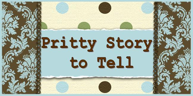 Pritt-y Story to Tell
