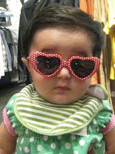In little Anya's world