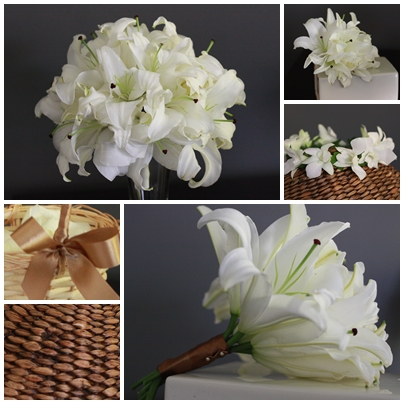 Amanda Sharp Floral Design