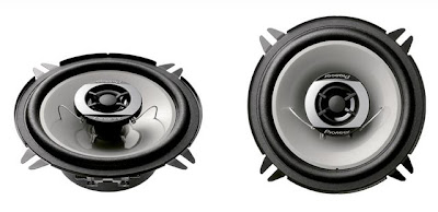 Pioneer TS-G4642R 2-Way Speakers